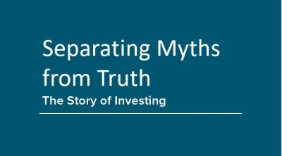 Investor Breakthrough – Separating the Myths from Truths